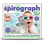 The Original Spirograph 3D