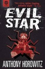 The Power of Five #2 Evil Star