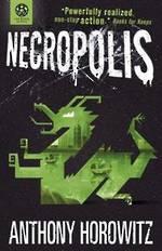 The Power of Five #4 Necropolis