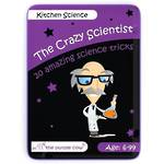 The Purple Cow Crazy Scientist Kitchen Science