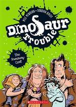 Dinosaur Trouble #3 The Runaway Coat