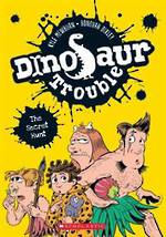 Dinosaur Trouble #4 The Secret Hunt