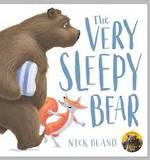 The Very Sleepy Bear (Hardback)