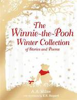 The Winnie the Pooh Winter Collection of Stories and Poems
