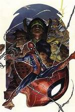 The Amazing Spider-Man Amazing Grace