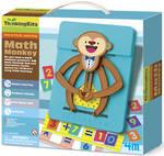 Thinking Kits Math Monkey Kit