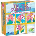 Tic Tac Surprise: Fairies vs Unicorns