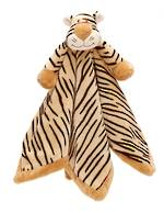 Diinglisar Cuddle Blanket Tiger