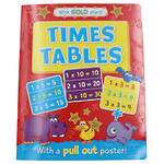 Times Tables with Gold Stars