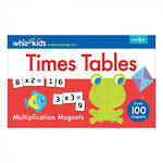 Whiz Kids Magnetic Times Table