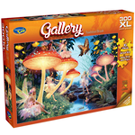 Gallery Toadstool Brook 300XL Puzzle