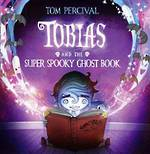 Tobias and the Super Spooky Ghost Book