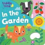 Toddle Time Little Grabbers - in the Garden