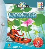 Smart Games Magnetic Travel Games, Waterworld