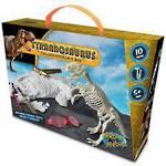 Tyrannosaurus Rex Palaeontology Kit