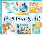 Ultimate Paint Pouring Art Box Set