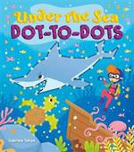 Under the Sea Dot to Dots