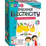 Universe Kids: Discover Electricity