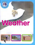 Helping Our Planet Weather (hardback)