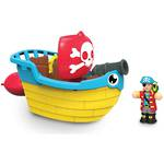WOW Pip the Pirate Ship