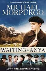 Waiting for Anya Waiting for Anya