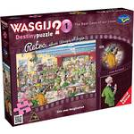 Wasgij Destiny Puzzle 1 The Best Days of Our Lives (500XL)