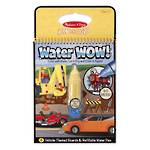Water Wow Vehicle