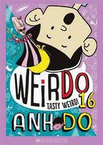 WeirDo #16: Tasty Weird