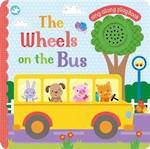 Wheels on the Bus (sound book)