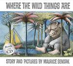 Where The Wild Things Are (book and CD)