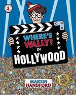 Where's Wally? In Hollywood #4