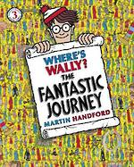 Where's Wally? The Fantastic Journey #3