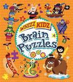 Whizz Kidz Brain Puzzles