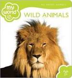 My World Wild Animals