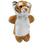 Wild Ones Tiger Puppet