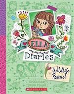 Ella Diaries #18 Wildlife Rescue