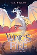 Wings of Fire #14: Dangerous Gift