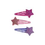Wish On A Star Hairclips