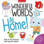 Wonderful Words: At Home! (Hardback)