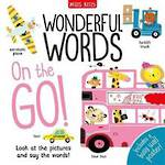 Wonderful Words: On the Go! (Hardback)