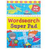 Wordsearch Super Pad