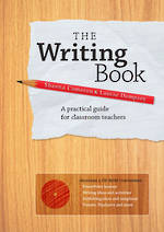 The Writing Book by Sheena Cameron & Louise Dempsey