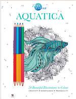 Zen Colour Aquatica