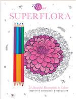 Zen Colour Superflora