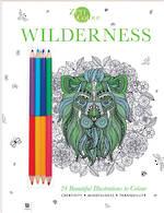 Zen Colour Wilderness