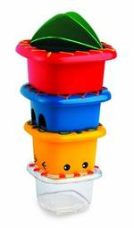 Tolo Activity Stackers