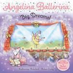 Angelina Ballerina Big Dreams