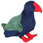 Sound Bird Takahe