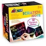 Scratch Note