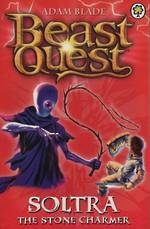 Beast Quest Series 2 - Soltra The Stone Chamber